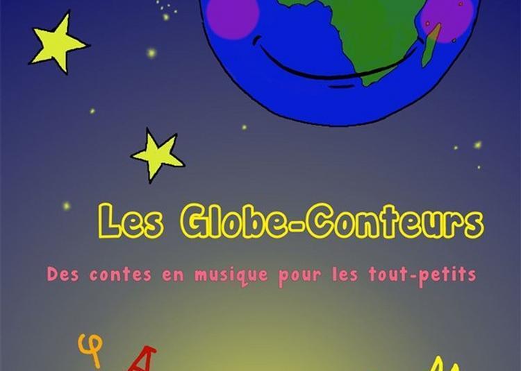 Les Globe-Conteurs à Saint Etienne