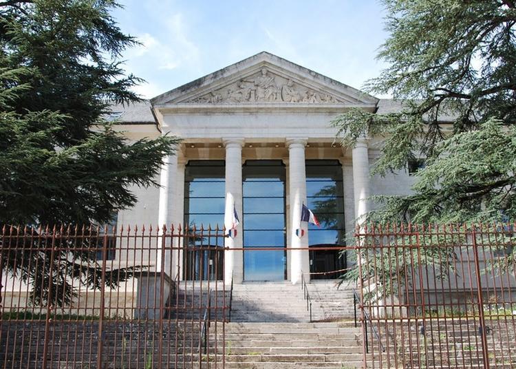 Les Grandes Affaires Criminelles En Aveyron à Rodez