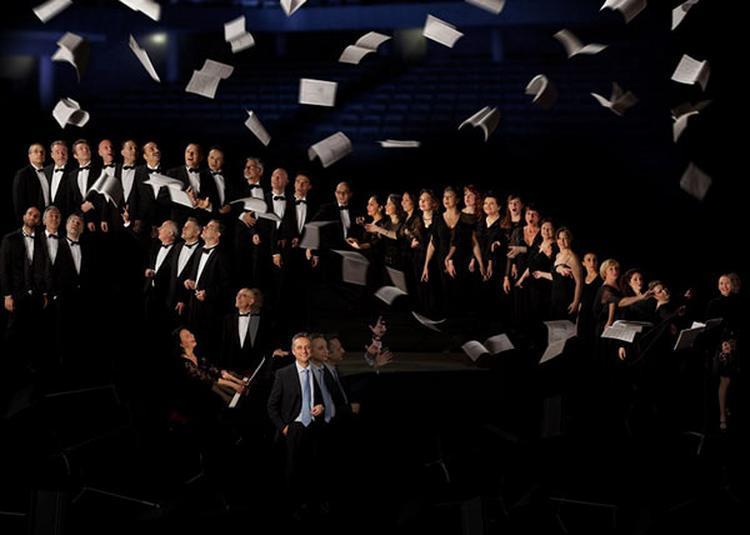 Les Grands Airs D'Opera à Pessac