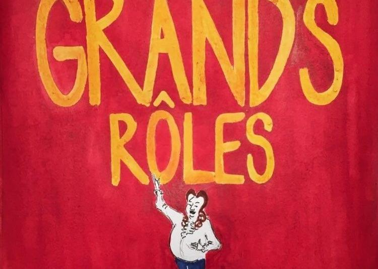 Les grands rôles à Nantes
