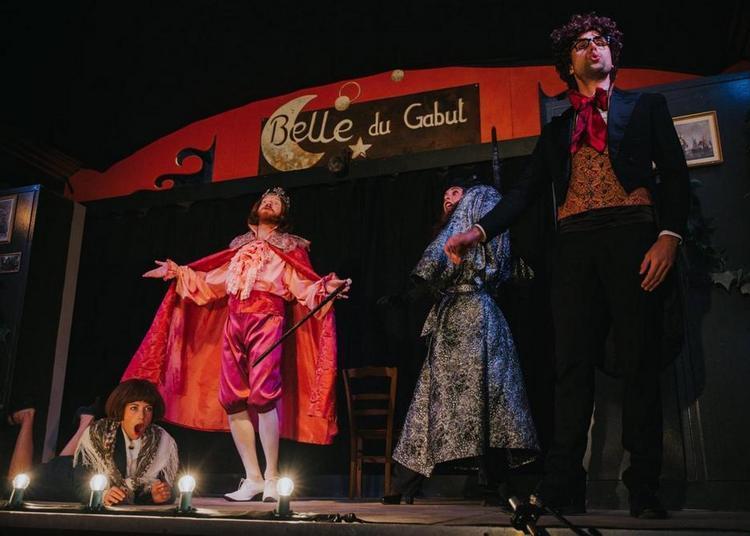 Les Grands Rôles - Compagnie Les Mauvais Élèves à L'Hay les Roses
