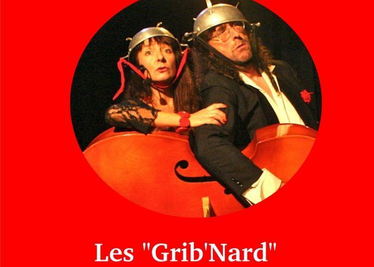 Les Grib'Nard à Le Monestier du Percy