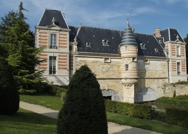 Les Guides Vous Racontent... Le Château Du Marché à Chalons en Champagne