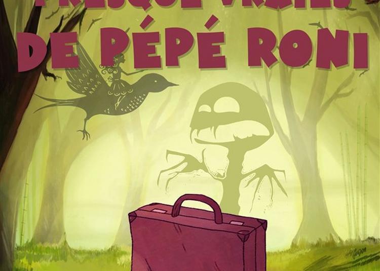 Les Histoires Presque Vraies De Pepe Roni à Le Cres
