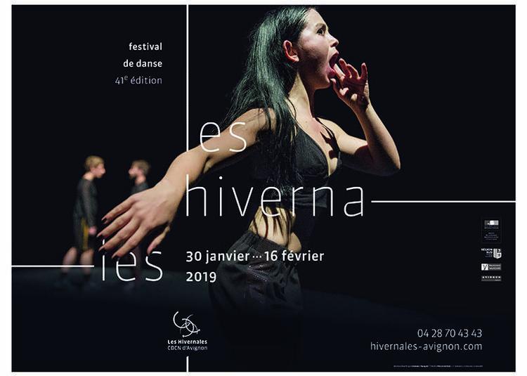 Les Hivernales à Avignon