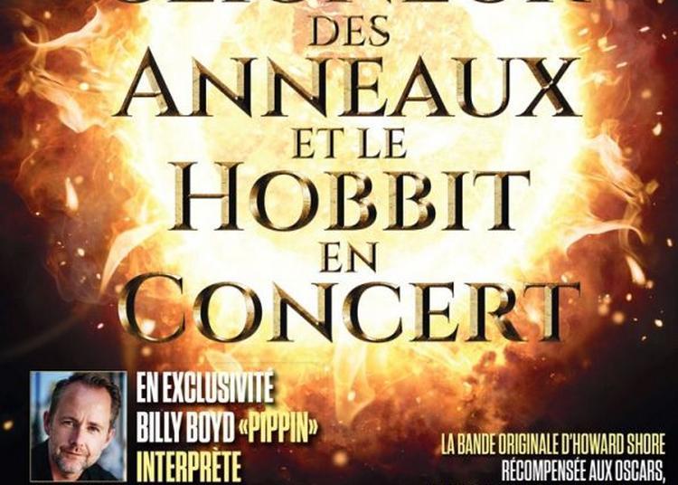 Les Hobbits Arrivent ! à Paris 8ème
