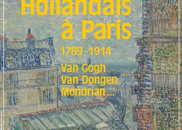 Les Hollandais À Paris à Paris 8ème