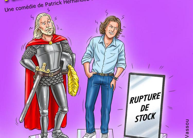 Les Hommes préfèrent les emmerdeuses à Angers