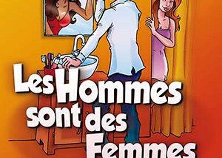 Les Hommes Sont Des Femmes à Aix en Provence