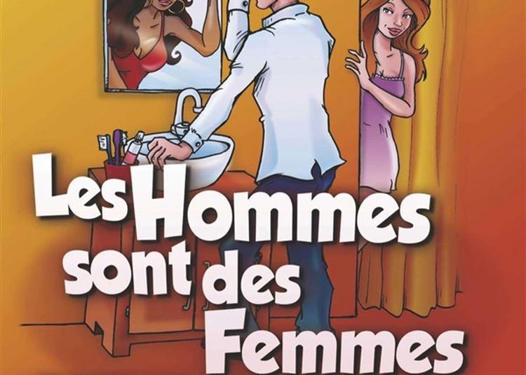 Les Hommes Sont Des Femmes Comme Les Autres à Auray