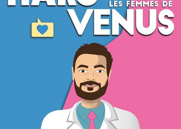 Les Hommes Viennent De Mars, Les Femmes De Venus à Perols