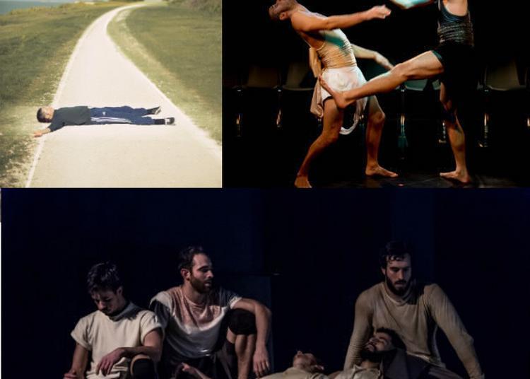 Les Incandescences 2018 : Aloun Marchal et Henrique Furtado à Saint Ouen