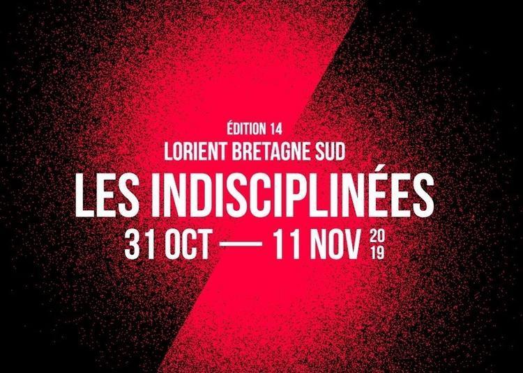 Les Indisciplinees.14 : Azf à Lorient