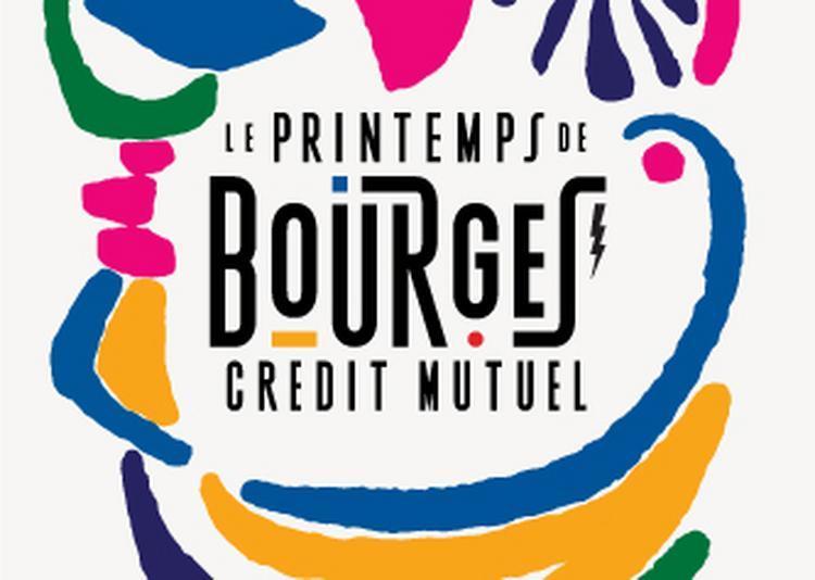 Les Inouïs Du Printemps De Bourges 2019