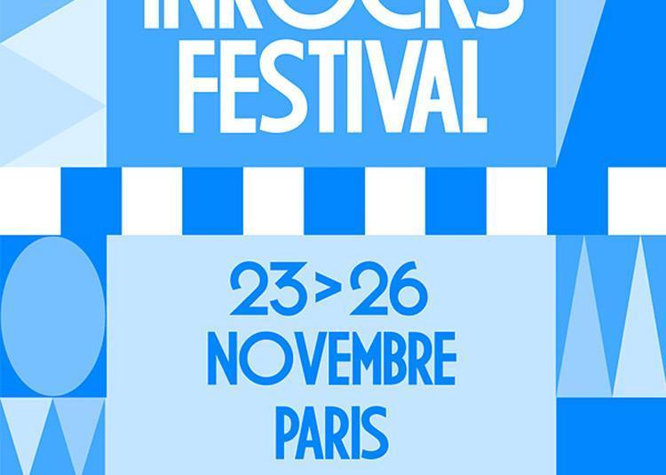 Les Inrocks Festival à Paris 9ème
