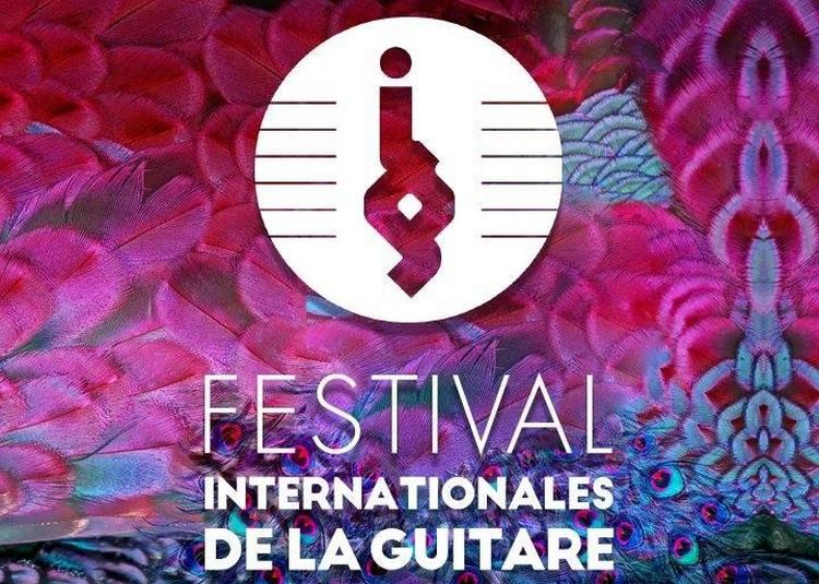 Les Internationales de la Guitare 2017