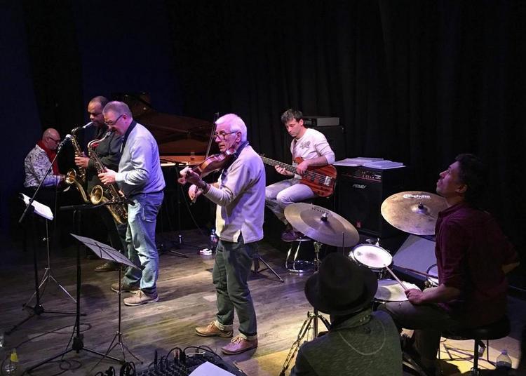 Les Jam Sessions Du Jazz-club ! à Dunkerque