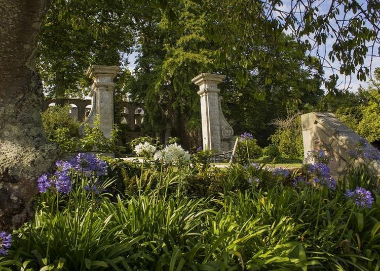 Les Jardins De Beauport Partagent Leurs Plants à Paimpol