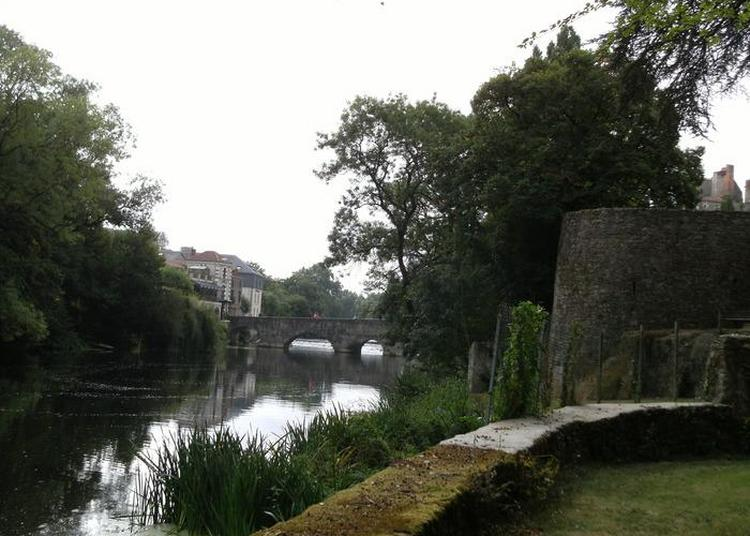 Les Jardins De L'espinose à Clisson