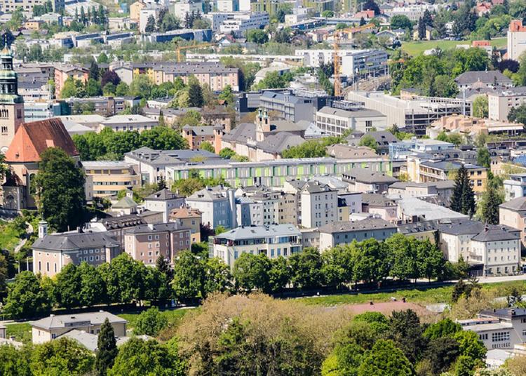 Les Jardins, où la nature au coeur de nos villes à Clermont