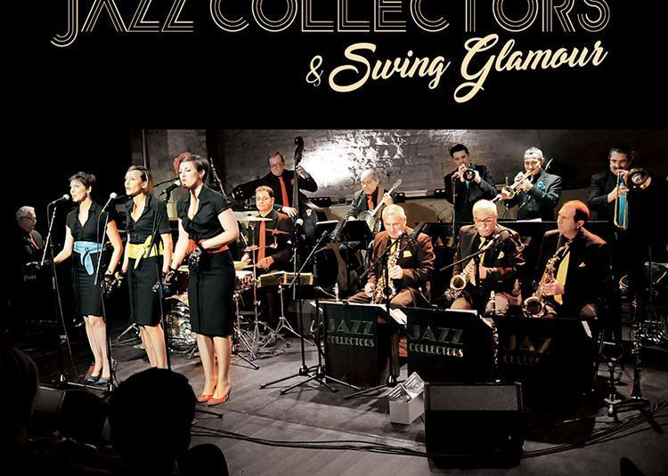 Les Jazz Collectors et Swing Glamour à Dijon