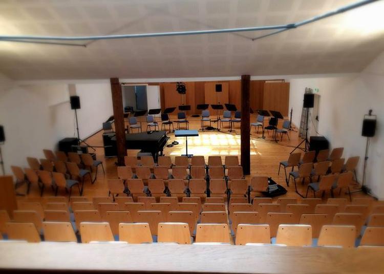 Les jeudi de Musicatreize - Gestation d'une création sonore à Marseille
