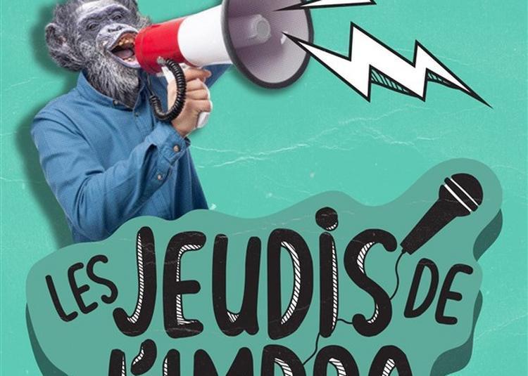 Les Jeudis De L'Impro à Dijon