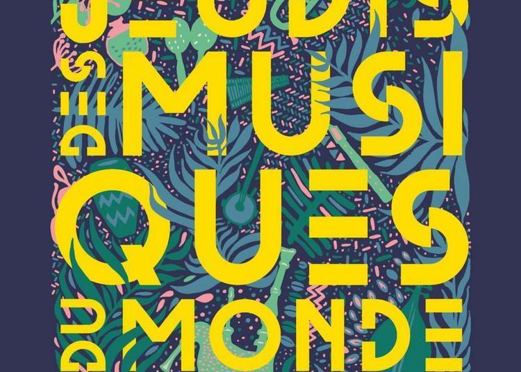 Les Jeudis des Musiques du Monde à Lyon