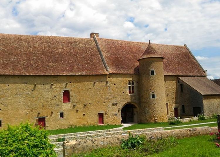 Les Journées Du Patrimoine Au Manoir De La Cour D'asnières-sur-vègre à Asnieres sur Vegre
