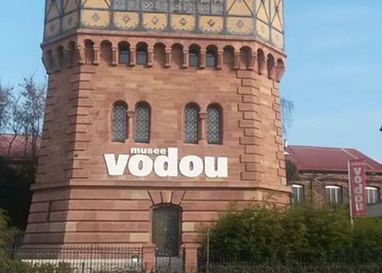 Les Journées du Patrimoine - Jeunesse et Patrimoine à Strasbourg