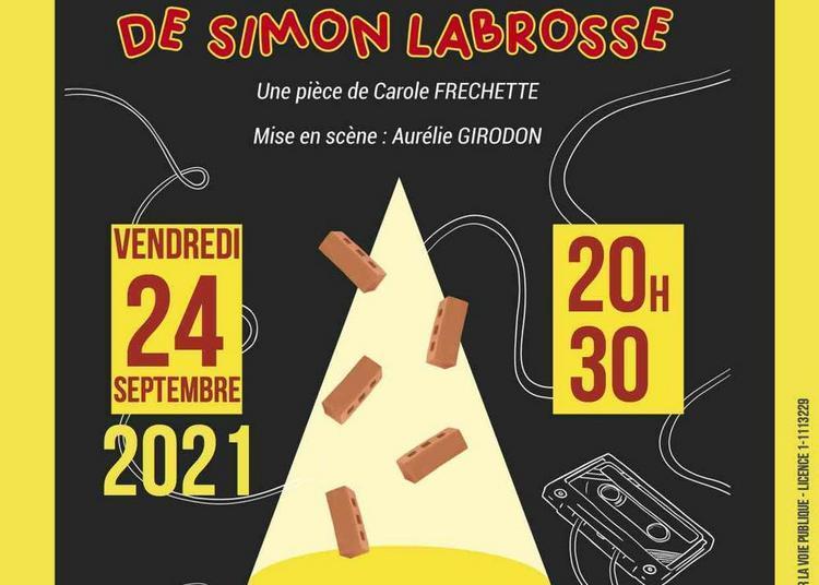 Les 7 jours de Simon Labrosse à Amberieu en Bugey