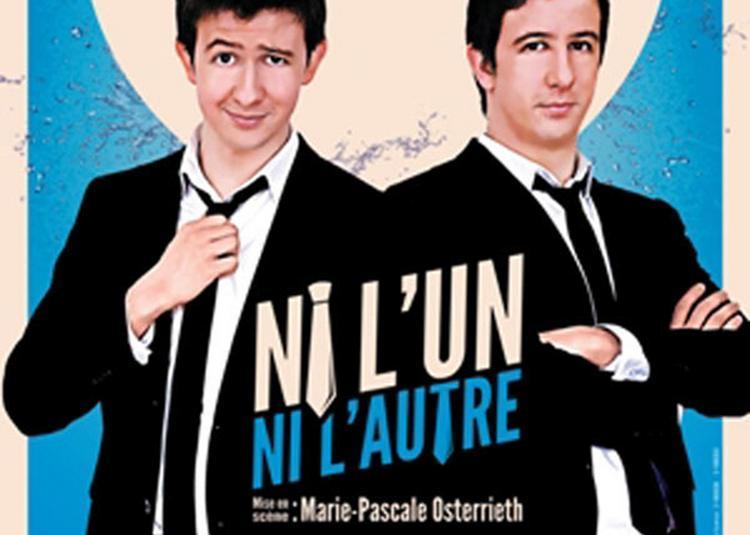 Les Jumeaux à Aix en Provence