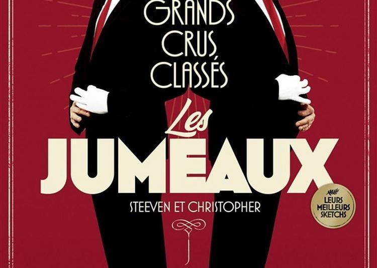 Les Jumeaux Dans Grands Crus Classés à Bordeaux