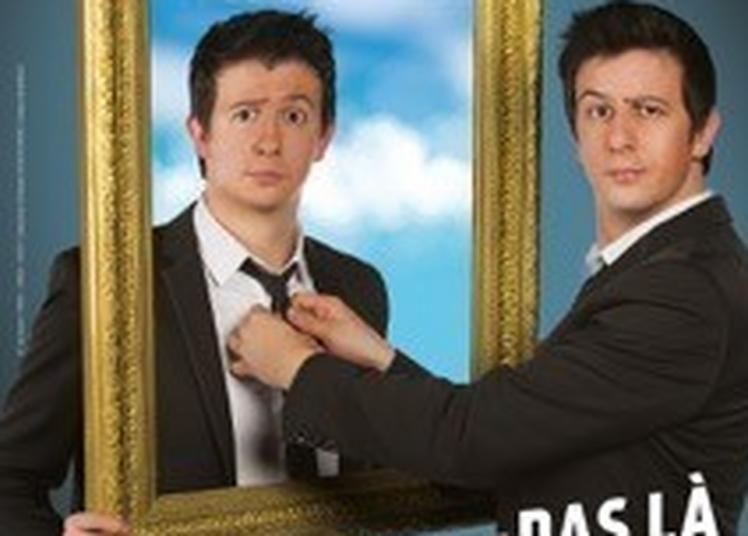 Les Jumeaux Dans On N'est Pas La Pour Vendre Des Cravates ! à Paris 10ème