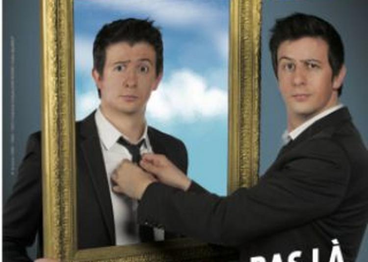 Les Jumeaux , On N'Est Pas Là Pour Vendre Des Cravates à Cugnaux