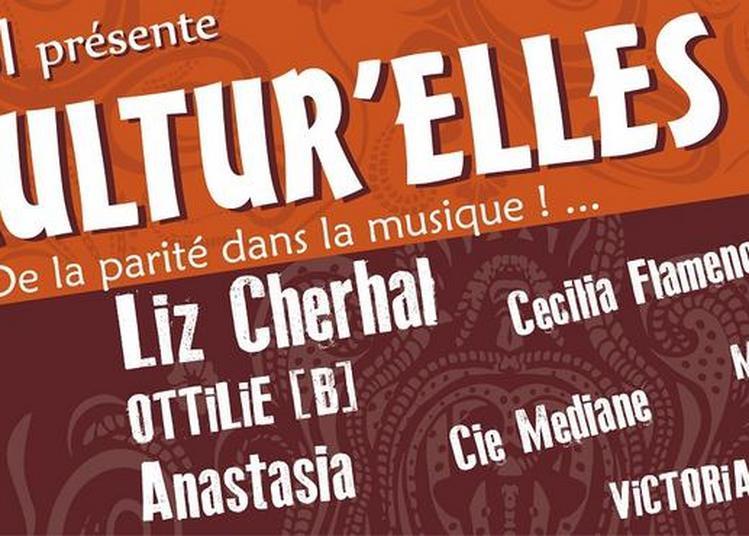 Les Kultur'Elles #4 2017