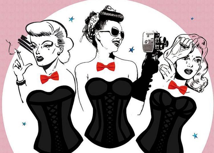Les Ladies Improvisent à Bordeaux