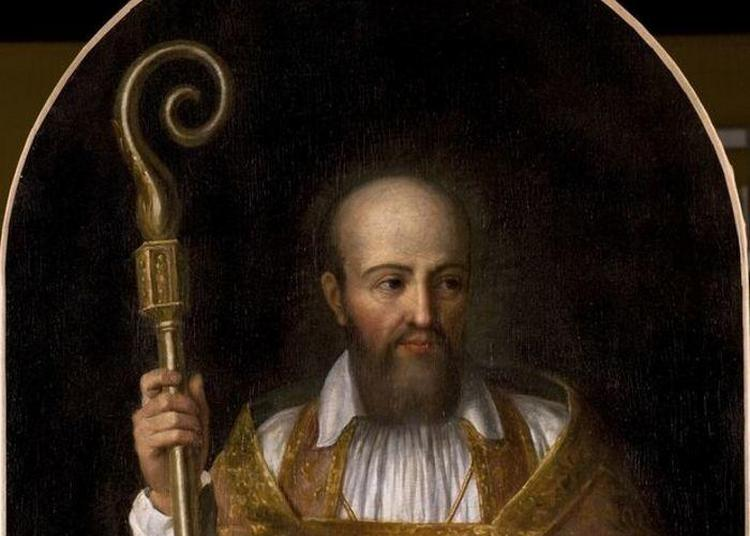 Les Lieux De Saint François De Sales à Annecy
