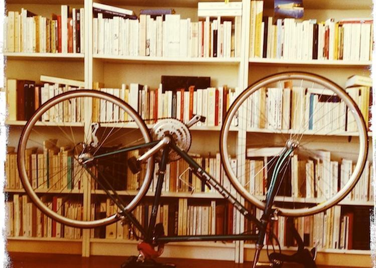 Les livres vivants à Chelles