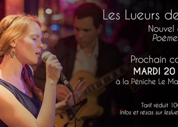 Les Lueurs De Lily à Paris 4ème