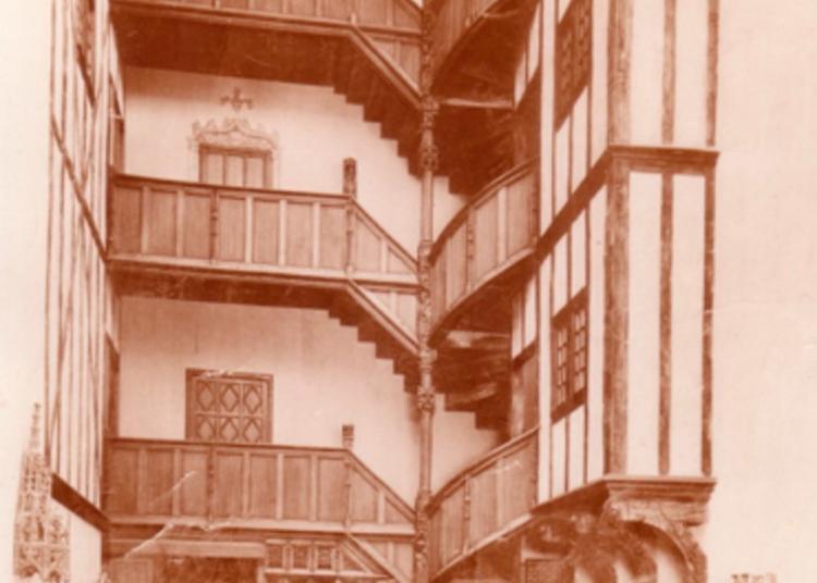 Les Maisons à Pondalez : Héritage D'un Outil Pour Se Montrer à Morlaix