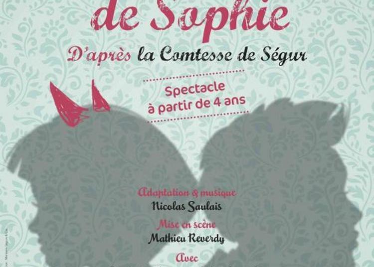 Les Malheurs De Sophie à Paris 16ème