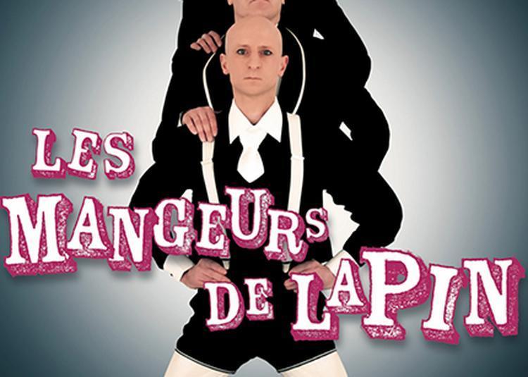 Les Mangeurs De Lapin à Saint Etienne