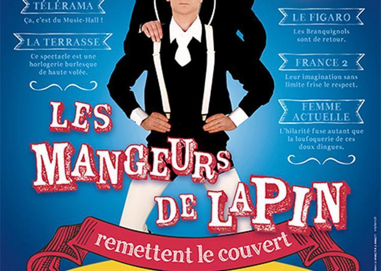 Les Mangeurs De Lapin à La Tour de Salvagny