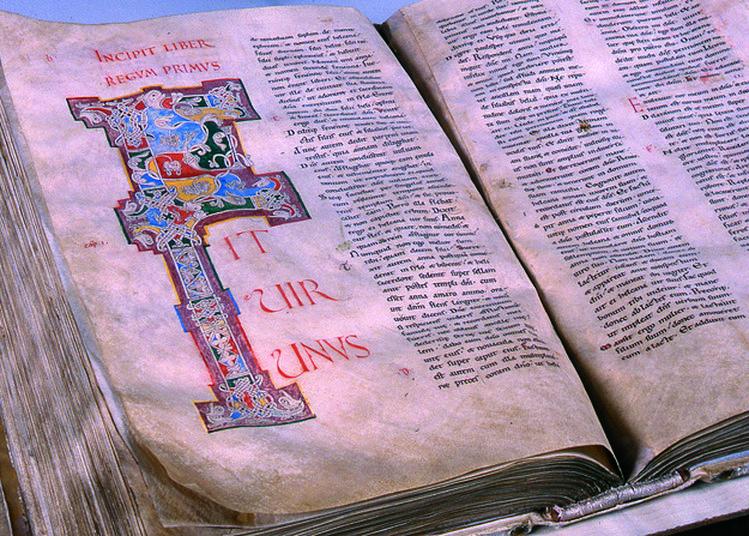 Les Manuscrits De La Grande Chartreuse : Visite Spéciale Enfants à Grenoble