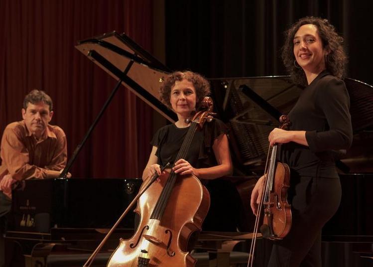Les Mardis de la musique de chambre à Valence