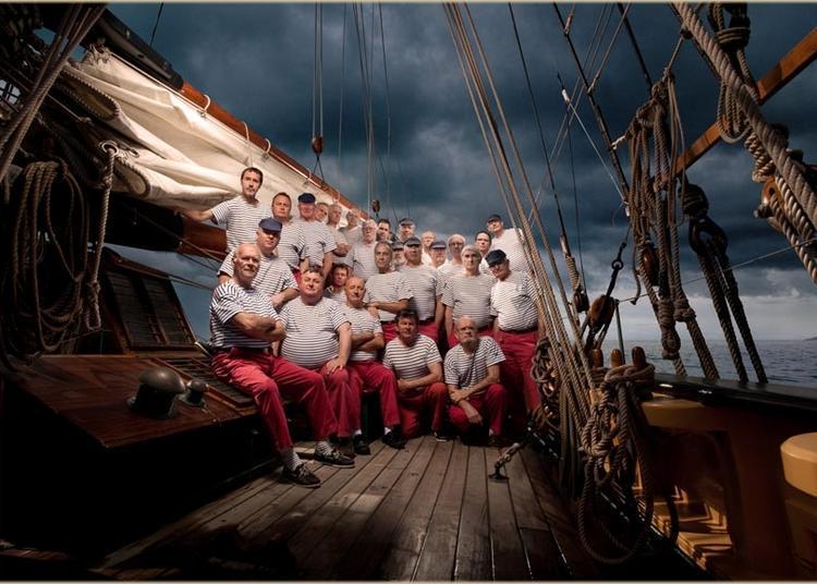 Les Marins D'Iroise à Port sur Saone