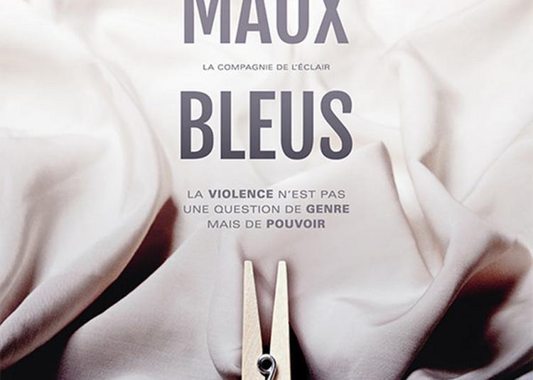 Les Maux Bleus à Paris 4ème