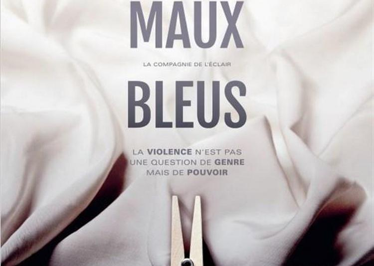 Les Maux Bleus à Avignon