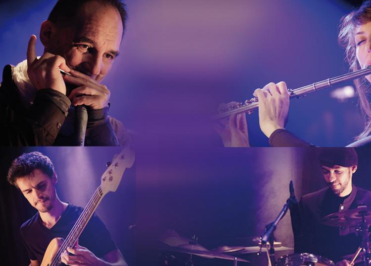 Les Mercredis du Haillan - Youpi Quartet à Le Haillan